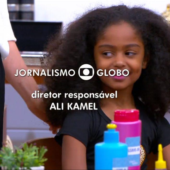 Bem Estar - Globo - (19)