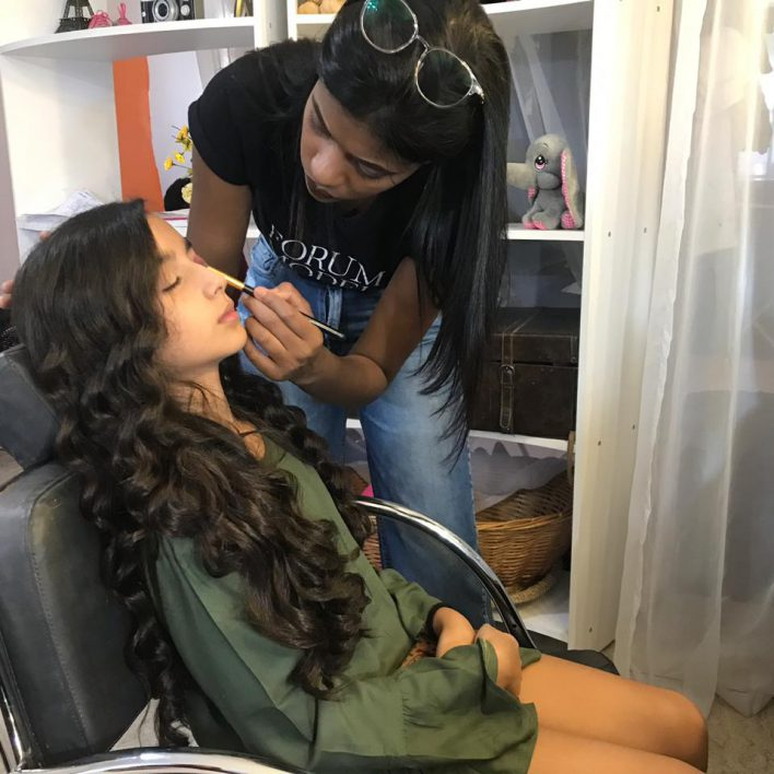 Agencia de Modelos -Atriz Renata Randel Carinha de Anjo (7)